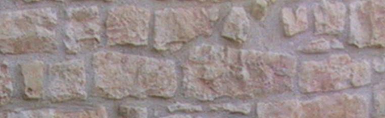 Masonry - Stones