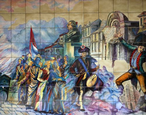 Metro mural 19