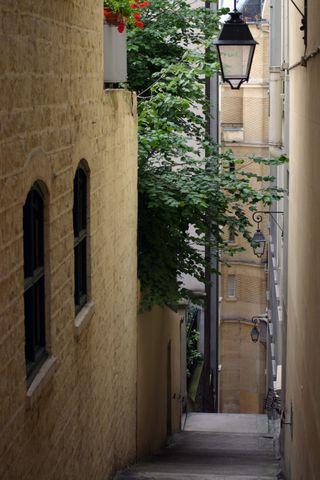 Rue des eaux 1