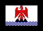 Comté de Nice flag
