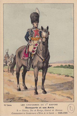 Duc de Rovigo