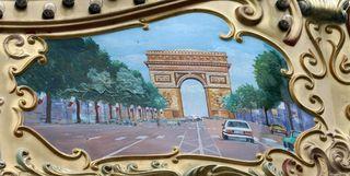 Arche de Triomphe small