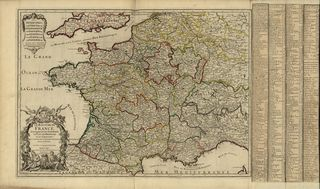 France 1724