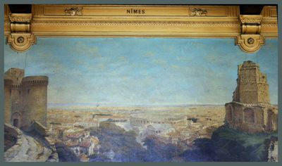 14 - Nîmes small