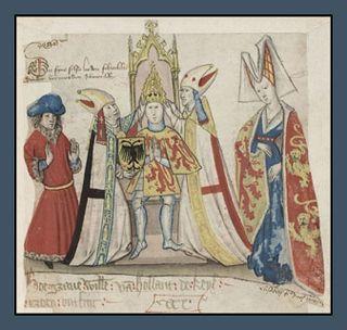 Brabant Chronicles