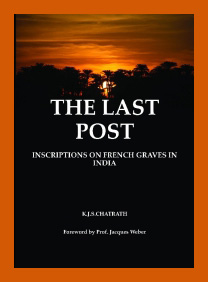 Last Post cover