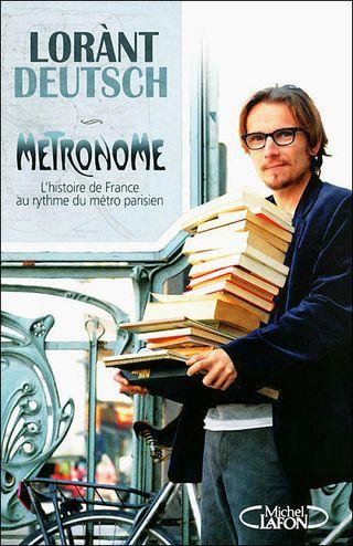 Métronome Cover