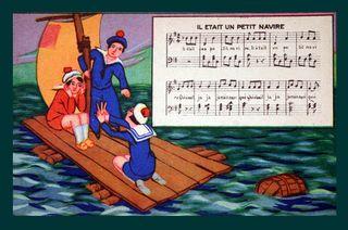 Petit Navire small