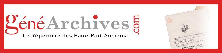 GeneArchives