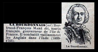 La Bourdonnais