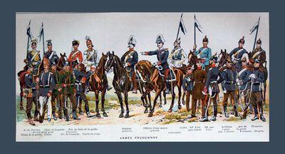 Armée Prussienne