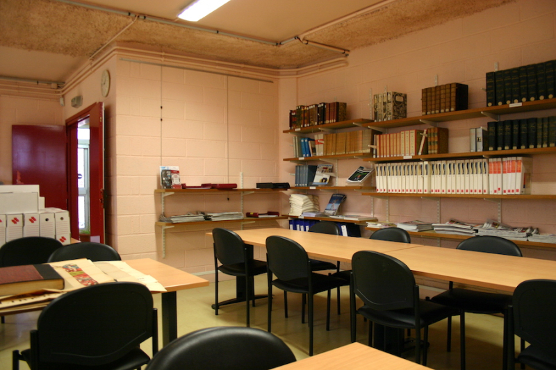 Dieppe archives