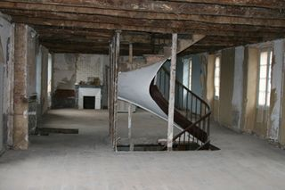First floor 2