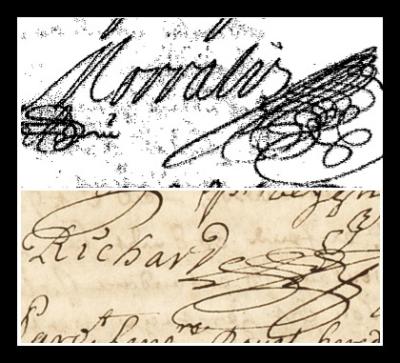 Signatures 4