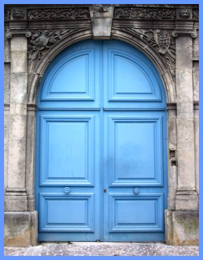 Nancy blue