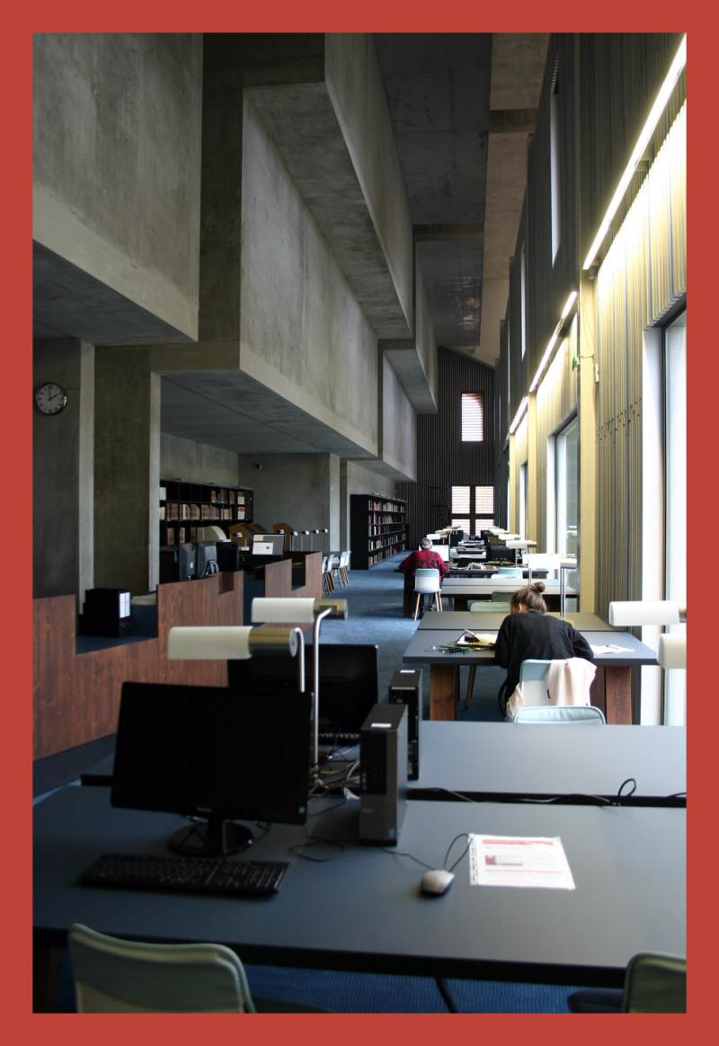 Bordeaux Archives