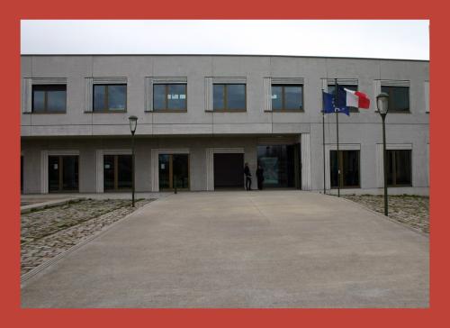Bordeaux Municipal Archives
