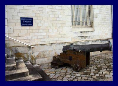 SHD Rochefort