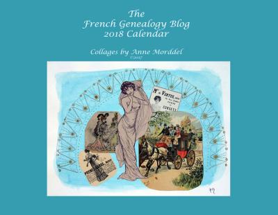 2018 FGB Calendar