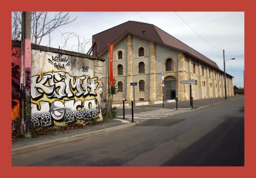 Finding Bordeaux Archives