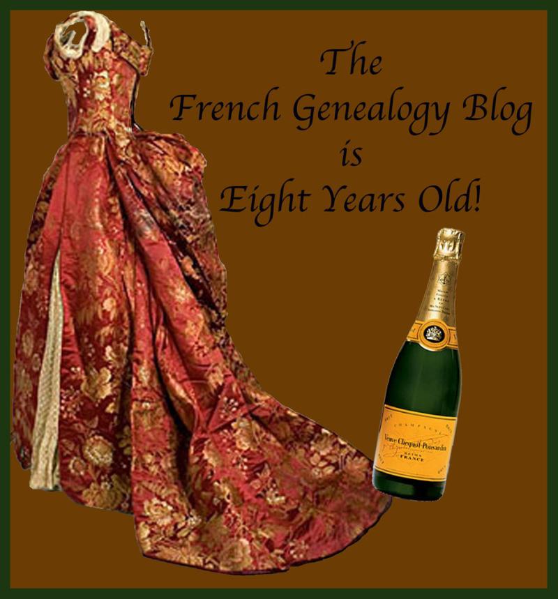 8th Blog Birthday