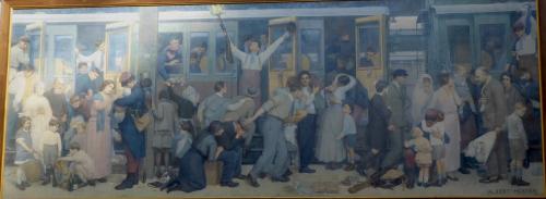 Gare de l'Est 2