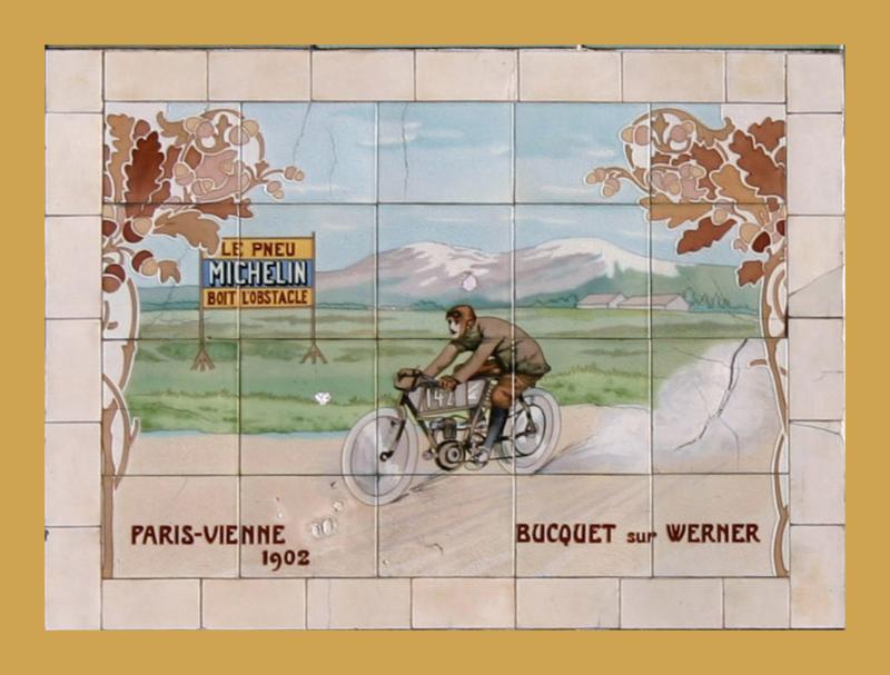 Paris-Vienne 1902