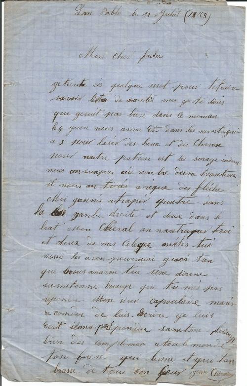 Chicou 1873