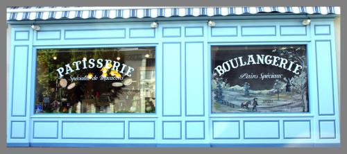 Patisserie-Boulangerie